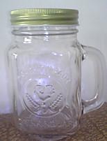 abordables -Drinkware Verre à haute teneur en bore Tasse Athermiques 1pcs