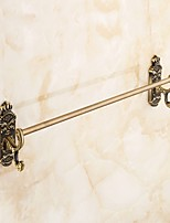 cheap -Towel Bar Multifunction Antique Brass 1pc - Hotel bath Wall Mounted