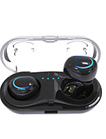 cheap -X8-TWS In Ear Wireless Headphones Dynamic Acryic / Polyester Sport & Fitness Earphone Mini Headset