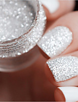 cheap -6pcs Tool Bags Glamorous Glitter Art Supplies Wedding Dailywear Nail Art Tips Nail Art Design
