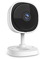 cheap -SANNCE® 1080P HD TWO-WAY Audio Fisheye Wireless IP Camera