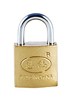 cheap -32mm Padlock Alloy for Luggage