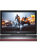 abordables -DELL Ordinateur Portable carnet Inspiron 15-7567-R4645B 15.6inch Intel i5 i5-7300HQ 8Go DDR4 128GB SSD 1 To GTX1050Ti 4GB Windows 10