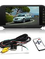 cheap -ZIQIAO 7inch LCD Wired Car Reversing Monitor LCD Screen for Car