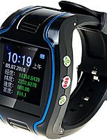 cheap -GPS Tracker Plastics GPS Positioning Null GPRS
