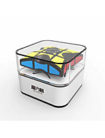 cheap -QIYI Fidget Spinner Hand Spinner Magic Cube Flat Shape Transformable High Speed Glossy Relieves ADD, ADHD, Anxiety, Autism Office Desk