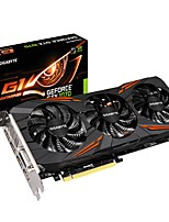 Недорогие -GIGABYTE Video Graphics Card GTX1070 1822MHz /  8008MHz8GB / 256 бит GDDR5
