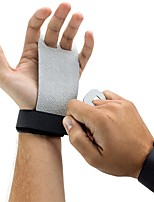 cheap -Protective Gear / Hand & Wrist Brace / Hand Grips 2pcs Exercise & Fitness / Gymnatics / Gym Protection Genuine Leather Slip Resistant /