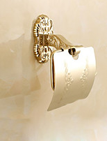 cheap -Toilet Paper Holder Multifunction Modern Metal 1pc Wall Mounted
