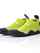 Недорогие -Обувь для плавания для Взрослые - Противозаносный Для погружения с трубкой / Серфинг / Дайвинг