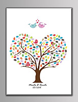 Недорогие -Рамы с местом для подписей Прочее Цветы Классика Романтика Урожай ThemeWithУзоры / принт