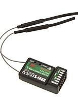Недорогие -FLYSKY JMT PPM Output Flysky FS -IA6B Передатчик / Пульт дистанционного управления Дроны Дроны