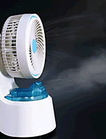 cheap -Smart Humidifier Fan Moisture Wind 0.5LCapacity Air Portable Office Home Indoor Cool&Refresh