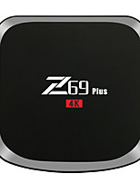abordables -Z69 Plus Android6.0 Box TV Amlogic S912 3GB RAM 32GB ROM Huit Cœurs