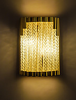 cheap -Mini Style Simple Modern/Contemporary Picture Wall Lights For Living Room Hallway Metal Wall Light 110-120V 220-240V 40W