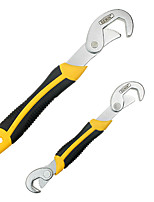 cheap -REWIN TOOL Multi-Purpose Wrench Sets Applicable to A Variety of Shapes of Screw or Pipe