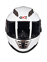 cheap -GXT 999 Full Face Adults Unisex Motorcycle Helmet  Wind Proof Safety Gear Breathable