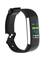 cheap -Smart Bracelet k6 for Android 4.0 / Android 4.2 / Android 4.2.2 Smart / Bluetooth / Message Reminder Pedometer / Fitness Tracker /