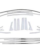 abordables -Autocollant pour auto Business Garniture de fenêtre Non spécifié Garniture de fenêtre