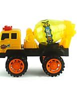 Недорогие -Игрушечные машинки Строительная техника Транспорт Автомобиль удобный ПВХ / винил Детские Все Мальчики Девочки Игрушки Подарок