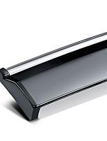 cheap -4pcs Car Deflectors & Shields Transparent Buckle Type / Paste Type For Car Window For Honda Fit 2008 / 2007 / 2006