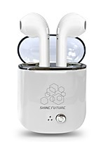 cheap -SF Earbud Bluetooth 4.2 Headphones Dynamic ABS Resin Mobile Phone Earphone With Charging Box / with Microphone Headset