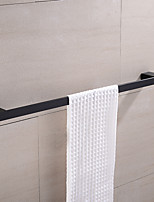 cheap -Towel Bar High Quality Modern Brass 1pc - Hotel bath Wall Mounted