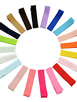 cheap -Pins Hair Accessories Bonded Wigs Accessories Girls' 20pcs pcs 1-4inch cm Party Daily Ordinary Cute