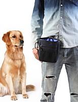 Недорогие -0.5L L Животные Переезд и перевозные рюкзаки Сумка Животные Чаши и откорма Регулируется / Выдвижной Мягкий Путешествия На каждый день