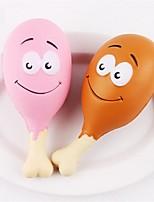 Недорогие -LT.Squishies Резиновые игрушки Товары для офиса / Стресс и тревога помощи / Декомпрессионные игрушки 1pcs Классика Взрослые Универсальные