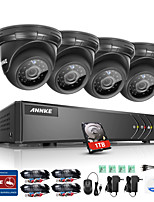 cheap -8 Channel 720P (1280*720) 4pcs 720P Bullet 20 1TB