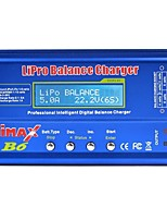 Недорогие -iMAX B6 Digital RC Lipo NiMH battery 4шт батарея Металл