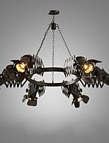 preiswerte -OBSESS® Pendelleuchten Moonlight - Ministil, Künstlerisch Retro, 110-120V 220-240V Glühbirne nicht inklusive