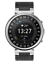 cheap -Smartwatch GPS Games Touch Screen Heart Rate Monitor Wireless Charging Calories Burned Pedometers Video Exercise Record Camera Voice