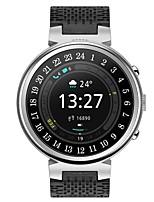 Недорогие -Смарт Часы GPS Игры Сенсорный экран Пульсомер Беспроводная зарядка Израсходовано калорий Педометры Видео Регистрация деятельности