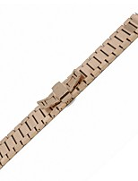 cheap -Watch Band for Moto 360 Motorola Modern Buckle Metal Wrist Strap