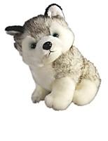 Недорогие -Животные Собаки Мягкие и плюшевые игрушки Специально разработанный Животные Высокое качество Все Подарок 1pcs