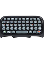 cheap -XBOX360 Wireless Keyboards For Xbox 360,ABS Keyboards Portable