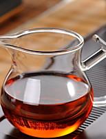 abordables -Drinkware Verre à haute teneur en bore Verres Athermiques 1pcs