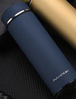 abordables -Drinkware Acier Inoxydable Vacuum Cup Retenant la chaleur 1pcs