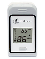 Недорогие -Factory OEM Монитор кровяного давления 60B5 for Муж. и жен. Мини / Пульсовой оксиметр / Беспроводной