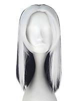 Недорогие -Косплэй парики Косплей Косплей Аниме Косплэй парики 88.9cm См Термостойкое волокно Все