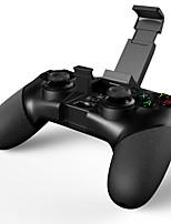 abordables -iPEGA Sans Fil Contrôleurs de jeu Pour Android / Polycarbonate / iOS, Bluetooth Portable / Cool Contrôleurs de jeu ABS 1pcs unité Micro