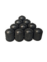 cheap -10pcs Car Valve Cap Business Buckle Type For Car Wheel For universal / Motorcycles All Models All years