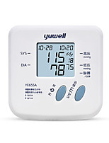 cheap -Factory OEM Blood Pressure Monitor YE-655A for Men and Women Power-Off Protection / Power light indicator / Pulse Oximeters