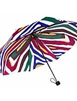 cheap -boy® Others Women's New Design / Sunny and Rainy / Wind Proof Folding Umbrella
