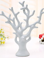 cheap -1pc Ceramic Simple Style / Modern / ContemporaryforHome Decoration, Home Decorations / Decorative Objects / Gifts Gifts