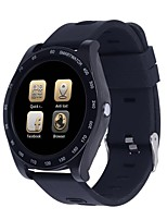cheap -Smartwatch Touch Screen Water Resistant / Water Proof Pedometers Camera Anti-lost Camera Control Message Control Information Long Standby