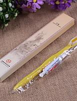 Недорогие -Очистка инструментов Одноразового использования Модерн ABS 1pack Зубная щетка и аксессуары