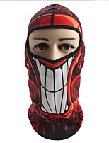 cheap -Pollution Protection Mask / Balaclava All Seasons Keep Warm / Fast Dry / Sunscreen Camping / Hiking / Outdoor Exercise / Cycling / Bike